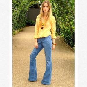 NWT Habitual Harlow Flare Trouser